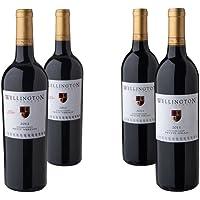4-Pk. Wellington Vineyards Petit Verdot