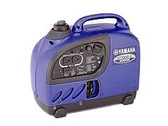 Yamaha 1,000 Watt 50cc OHV 4-Stroke Generator