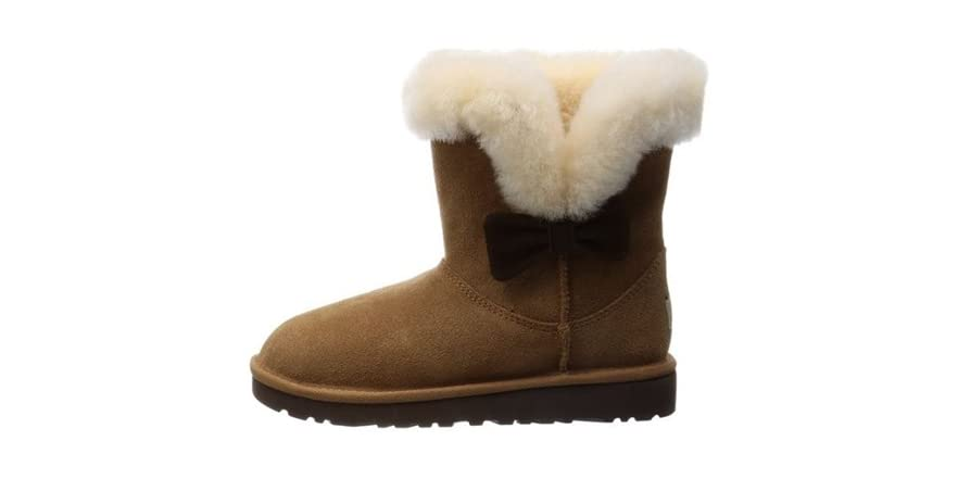 where does the name ugg come from