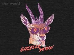 Gazelle Yeah! Remix