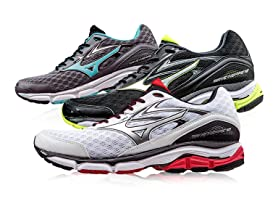 Mizuno Men's and Women's Wave Inspire 12