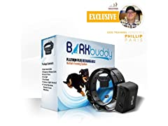 Platinum Plus Rechargeable Bark Control Collar