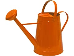 Tierra Garden Traditional Metal Watering Can