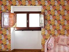 Floral Evolution Tiles
