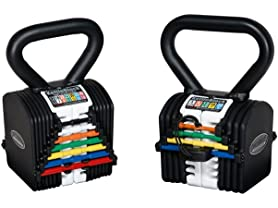 PowerBlock KettleBlocks