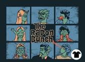 The Radon Bunch