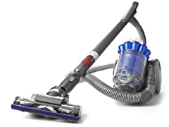 Dyson DC26 Compact Canister Vacuum