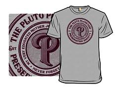 The Pluto Preservation Society