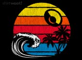 May The Surf Be With You