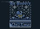 Bubbly Xmas