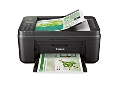 Canon MX492 Wireless All-In-One Printer