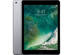"Apple iPad (2017) 9.7"" 128GB WiFi Tablet"