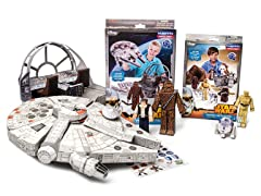 Star Wars Papercraft Bundle 70+ Pcs