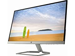 "HP 25F 25"" IPS LED Full HD Monitor"