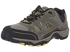 Hi-Tec Men's Total Terrain Aero Hiking Shoe - 11