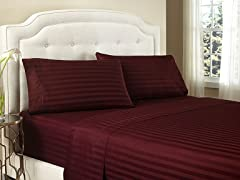 Crowning Touch 500 TC Egyptian Bedding