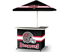 Tampa Bay Buccaneers Bar