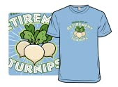 Retirement Turnips