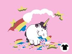 Fat Unicorn Remix - Pink