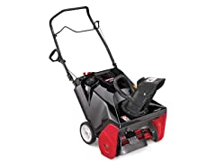"Craftsman 179CC 21"" Gas Snow Thrower"