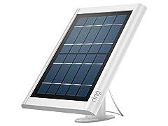 Ring Solar Panel (White)
