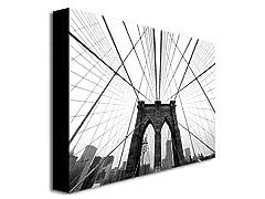 Papiorek NYCBrooklyn Bridge (2 Sizes)