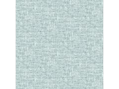 Aqua Poplin Texture Peel & Stick Wallpaper
