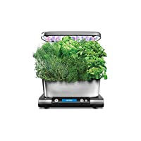Deals on AeroGarden 901050-1200 Harvest Elite Classic Indoor Garden