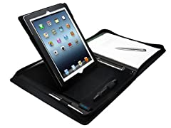 Folio Trio for iPad 4th Gen, 3rd Gen & iPad 2
