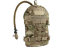 ArmorBak Mil Spec Antidote Hydration Pack