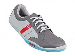 True Linkswear True Phoenix - Grey/Charcoal/Blue