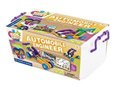Thames & Kosmos Kids First Kits -
