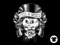 Cats N Roses