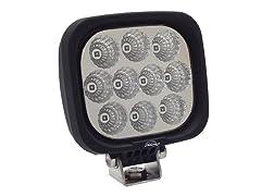 4.5-Inch 3-Watt LED Square Flood Light