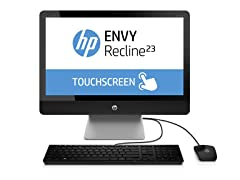 "HP ENVY Recline 23"" All-in-One Desktop"