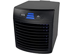 8-in-1 Hydro-ice Portable Air Cooler