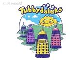 Tubby Daleks