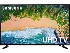 Samsung NU6900BXZA Smart 4K UHD LED TV