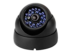 Vandal-proof Dome Security Camera