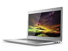 "Toshiba 13.3"" Full-HD Intel Chromebook"