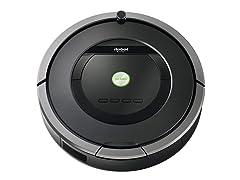iRobot 801 Roomba Robotic Vacuum