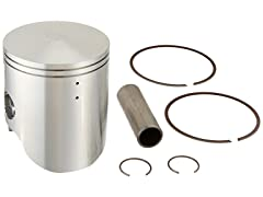 Wiseco Piston Kit 1.00mm Ovsz to 67.00mm