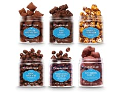 Candy Club Chocolate Paradise 6 Pack