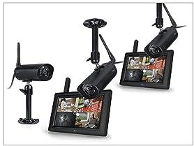 ALC Surveillance Systems