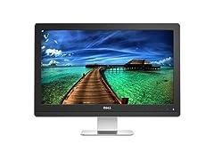 "Dell Ultrasharp 23"" UZ2315H Monitor"