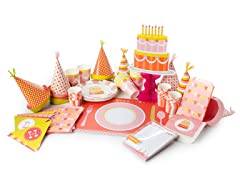 Sweet Soiree Party Pack for 12