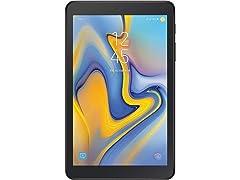 """Samsung 8"""" Galaxy SM-T387 AT&T Tablet"""