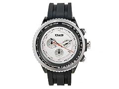 D&G Swiss Quartz Watch