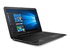 "HP 17.3"" HD+ Intel i5-7200U 1TB Laptop"