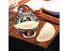 Ravioli Press And Dumpling Mold Maker